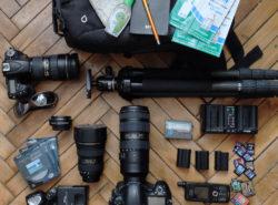 фототехника для фотоохоты