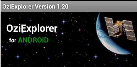 oziexplorer для Андроид